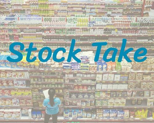 Stock Take